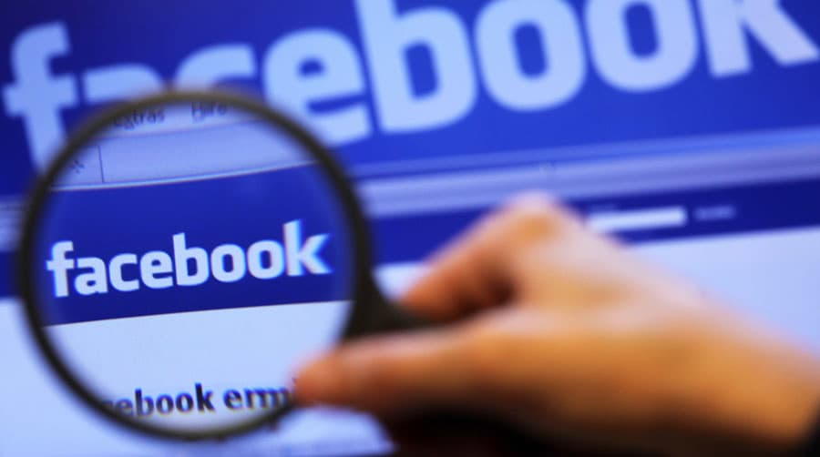 Stalkscan Spiare Facebook Profilo Non Amico Stalkface Servizio Iene