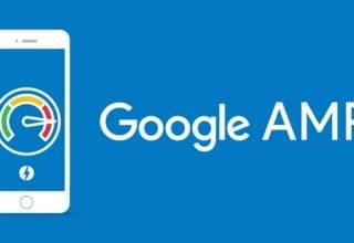 Google AMP sites