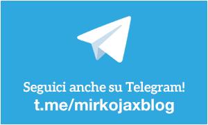 Telegram mirkojax