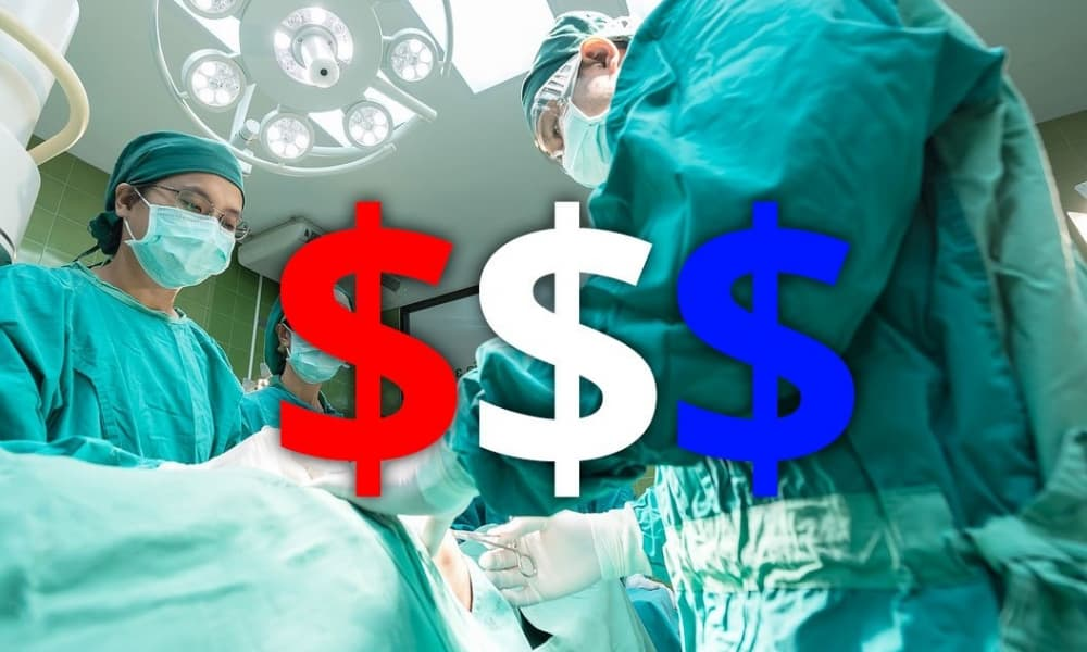 sanità in america