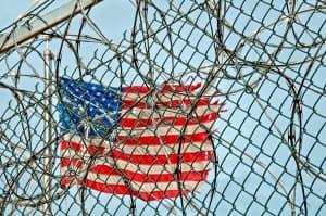 prigione in america