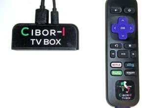 cibor tv