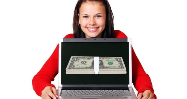 guadagnare online fare soldi Soldionline, guadagnino