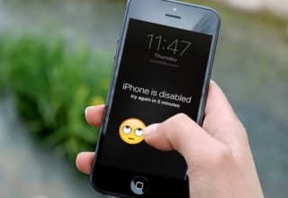 sbloccare iphone disabilitato