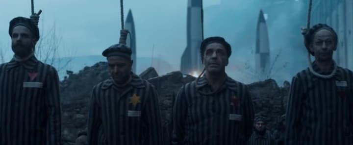 l'Olocausto e il periodo nazista