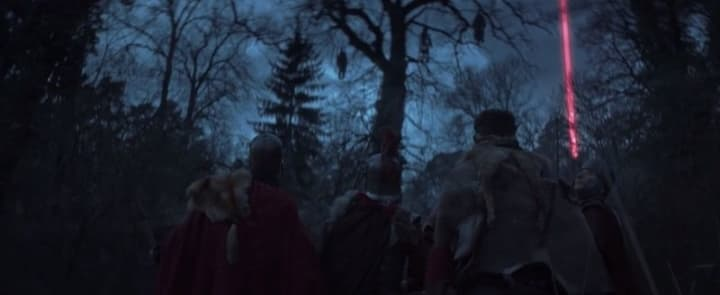 Romani furono attaccati da un'alleanza di tribù germaniche