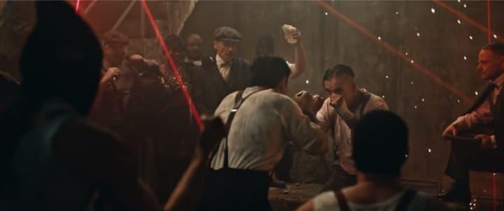 incontro di boxe che ci porta a Weimar Germania
