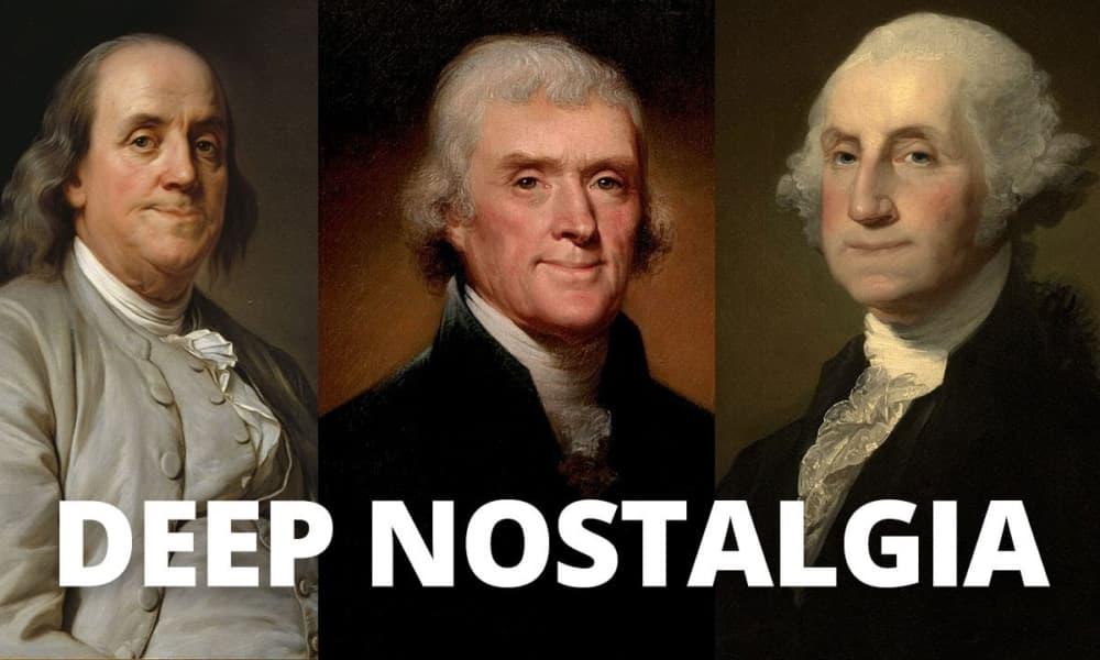 10 top presidenti e padri fondatori della storia americana
